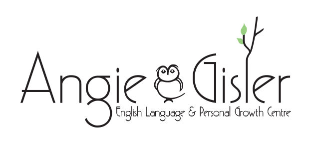 Angie Gisler - English Language and Personal Growth Centre